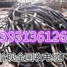 """莱芜那里回收电缆莱芜电缆多少钱一吨""""回收"""""""