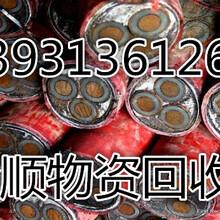 武汉电缆回收市场报价