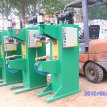 廠家直銷吊帶點焊機DN-75氣動螺母點焊機圖片