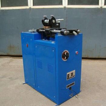 衡水生产对焊机的厂家杠杆加压式对焊机