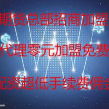 外盘期货招商-文华财经交易软件图片