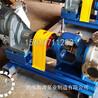供应NYP不锈钢高粘度转子泵,高粘度保温泵实体厂家