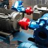 齿轮泵生产厂家海涛泵业更专业,产品质量质保统统有保证
