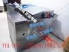 专利产品仿人工全自动油条机油水分离自动炸油条机器曼联机械厂ML25油条机