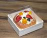 蛋黄酥盒一次性烘焙点心包装木盒高档木质蛋糕盒饼干糖果雪媚娘盒