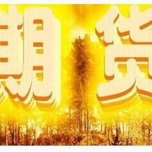南华国际期货总部招商