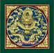 古建寺庙吊顶PU装饰板-兰缘精雕装饰直供