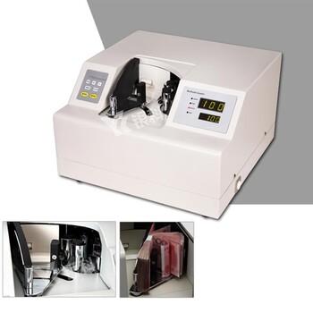 厂家供应银行专用复点机银科FD-T1000台式复点机