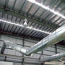 供兰州消防排烟工程和甘肃排烟风机加工厂商