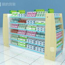 药店货架的安装技巧