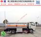 湛江东风玉柴5吨供油车