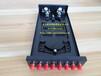 4口光纤终端盒厂家直销前升品牌