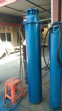 天津160kw井用潜水泵性能好-250QJ深井泵厂家