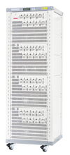 新威电池测试仪可定制铅酸电池抽检二次充电循环寿命测试15V20A图片