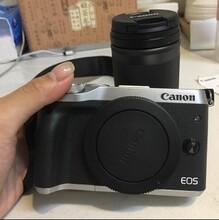 佳能M6套机(18-150mm)微单相机\图片