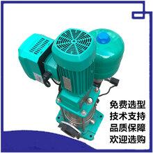 德国威乐MVI810减温减压水泵无负压加压供水设备增压泵