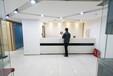 杭州西湖办公室红本租赁文三路商圈商务中心可地址注册挂靠
