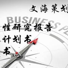 东莞代写可行性报告公司备案案例图片
