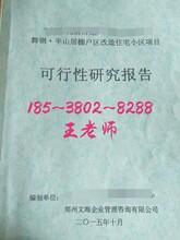 广安代写可行性报告研究√研究项目可行性全国代写图片