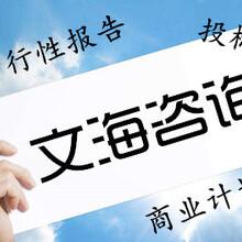 北京代写投资计划书公司实力就是强图片