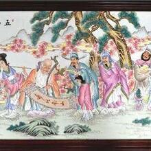 龙文区瓷板画专家鉴定图片