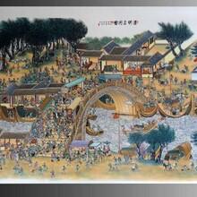 龙文区瓷板画哪里正规交易图片
