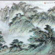 龙文区名家瓷板画私下交易图片