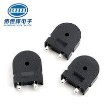 佰恒辉2225压电无源蜂鸣器厂家供应马蹄琴2225蜂鸣器图片