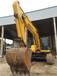 二手挖掘机300无债务市场直销小型挖掘机