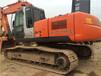 二手挖掘机日立240低价出售全国包送日立挖掘机小型挖掘机
