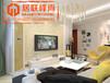 案例--绿地新里香榭丽公馆114平三居室现代简约装修效果图--济南居联峰尚装饰
