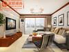 新中式风格,岁月静好--阳光100三居室138平案例济南居联峰尚