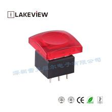 雷克维尔PLB1212轻触开关带灯按键开关矩阵开关厂家直供