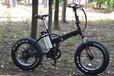 電動折疊自行車