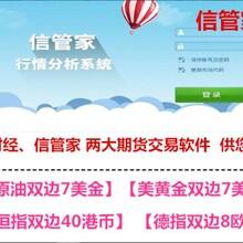 上海外盘期货代理--美原油期货开户图片