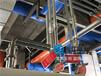 消防泵DN500钢衬波纹管补偿器