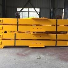 匹配ZOOMLION中联TCT7520塔机L68B1片式标准节工厂定制批发图片