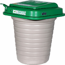 伊春市垃圾箱垃圾桶伊春市地埋垃圾箱—绿岛厂家直销