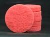 耐磨耐用5寸百洁垫日常保洁去污配合抛光机专用