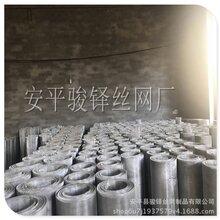 厂家生产304不锈钢金刚网纱窗防盗网50丝14目