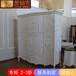 拉卡薩實木雕花衣柜歐式奢華四門雕花衣柜新古典式衣柜子