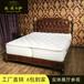 亚历山大轻奢实木床欧式双人床高端定制