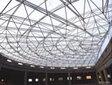 网架钢结构除锈刷漆防腐欢迎访问图片