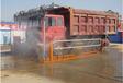 杭州建筑工地平板式洗轮机全自动工地洗轮机