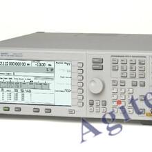出租AgilentE4433BESG-D系列4G信号发生器