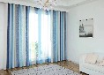 马坡窗帘定做白马路订做窗帘电动窗帘天棚帘图片