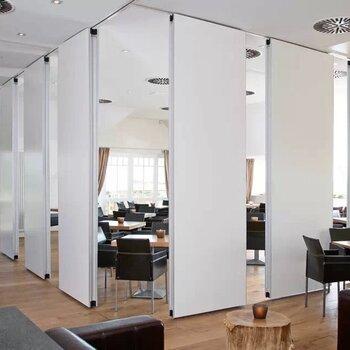 九江会议室隔断使用功能的多样化