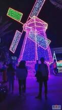 工艺饰品灯光节出售灯光节出租灯光节展览灯光节制作