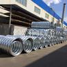 金属波纹管、地下管道、钢制波纹管厂家直销