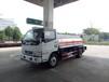 五吨蓝牌移动加油车预购从速